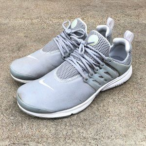 Nike Air Presto Essential Wolf Grey sz 10.5